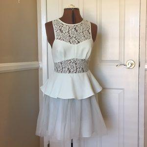 BCBG Mint Formal Dress